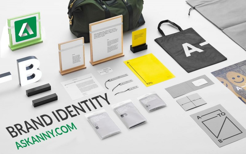 Tips for Brand Identity and Brand Visibility